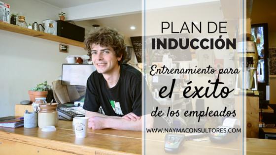 Plan de Inducción Trabajadores