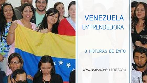 Venezuela Emprendedora